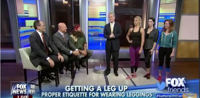 fox-news-panel-of fathers-20151028 67IUFQ